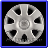 Toyota Camry Hubcaps #61115