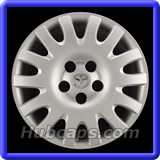 Toyota Camry Hubcaps #61116