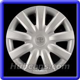 Toyota Camry Hubcaps #61136