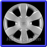 Toyota Camry Hubcaps #61137