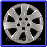 Toyota Camry Hubcaps #61155