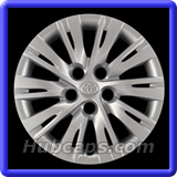 Toyota Camry Hubcaps #61163