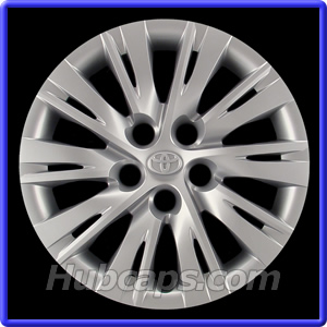 2001 Camry Hubcap submited images.
