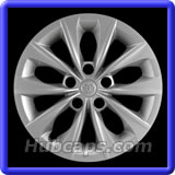 Toyota Camry Hubcaps #61175