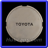 Toyota Corolla Center Caps #TOYC72