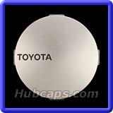 Toyota Corolla Center Caps #TOYC73