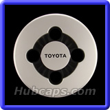 Toyota Corolla Center Caps #TOYC74