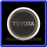 Toyota Corolla Center Caps #TOYC81