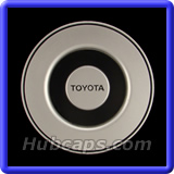 Toyota Corolla Center Caps #TOYC85