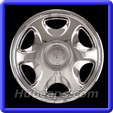 Toyota Corolla Hubcaps #61095A
