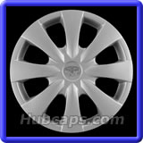 Toyota Corolla Hubcaps #61147A