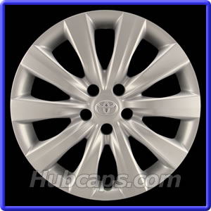 Toyota Corolla Hubcaps Wheel Covers Amp Center Caps