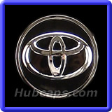Toyota Highlander Center Caps #TOYC225
