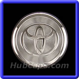 Toyota Highlander Center Caps #TOYC63
