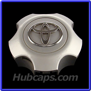 Toyota Highlander Hub Caps, Center Caps & Wheel Caps ...