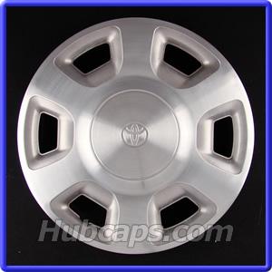 95 Toyota Tacoma >> Toyota Tacoma Hubcaps, Center Caps & Wheel Covers - Hubcaps.com