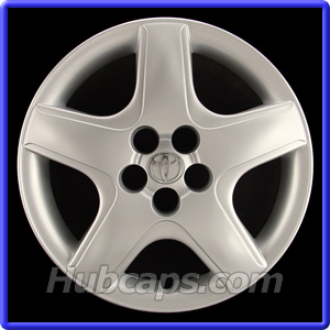 Toyota Matrix Hubcaps Center Caps Amp Wheel Covers