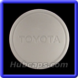 Toyota Pickup Center Caps #TOYC126