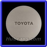 Toyota Pickup Center Caps #TOYC127