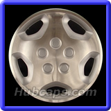 Toyota Pickup Hubcaps #61067