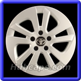 Toyota Prius Hubcaps #61180A