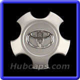 Toyota Rav4 Center Caps #TOYC100A