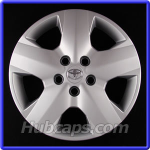 Toyota Rav4 Hubcaps Center Caps Amp Wheel Covers Hubcaps Com
