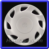 Toyota Sienna Hubcaps #61099