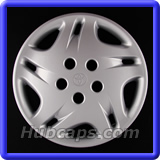Toyota Sienna Hubcaps #61112