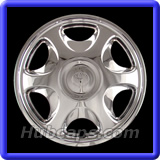 Toyota Tacoma Hubcaps #61095A