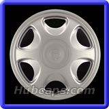 Toyota Tacoma Hubcaps #61095B