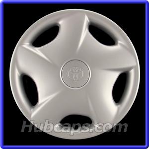 Toyota Tercel Hubcaps Center Caps Amp Wheel Covers