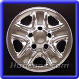 Toyota Sequoia Wheel Skins #69547WS