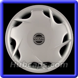 Volvo 70 Series Hubcaps #62009