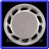 Volvo 850 Series Hubcaps #62005