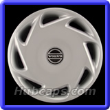 Volvo 90 Series Hubcaps #62006