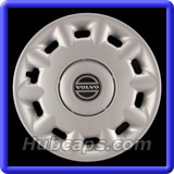 Volvo 90 Series Hubcaps #62008