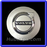 Volvo XC60 Series Center Caps #VOLC27A
