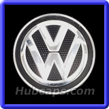 Volkswagen Atlas Center Caps #VWC69
