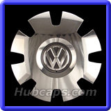 Volkswagen Beetle Center Caps #VWC62