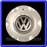 Volkswagen Beetle Center Caps #VWC64