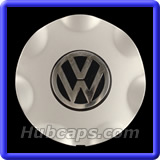 Volkswagen Golf Center Caps #VWC7B