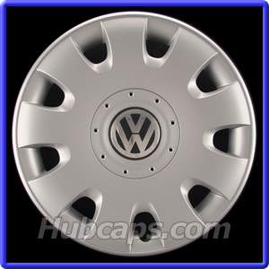 Volkswagen Golf Hub Caps, Center Caps & Wheel Covers - Hubcaps.com