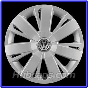Volkswagen Jetta Hub Caps, Center Caps & Wheel Covers - Hubcaps.com