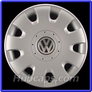 Volkswagen Rabbit Hub Caps, Center Caps & Wheel Covers ...