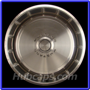 Ford Hubcap 14 Inch Used Condition 701 Hubcapsorg